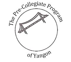 Pre-Collegiate Program Logo